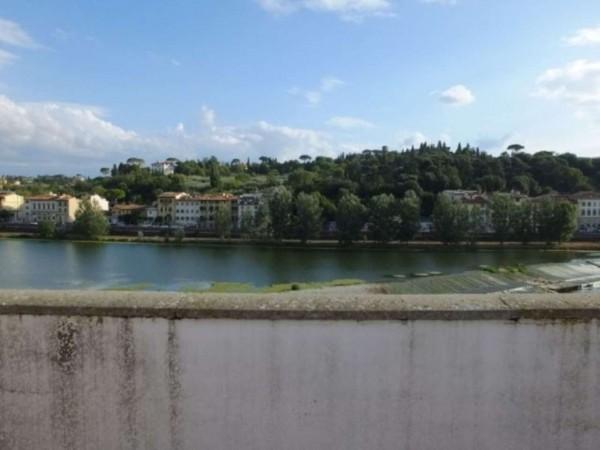 Immobile in vendita a Firenze, Santa Croce, Arredato, 1065 mq - Foto 2