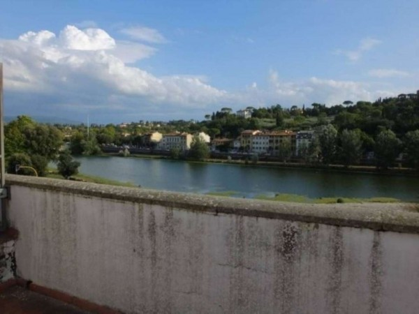 Immobile in vendita a Firenze, Santa Croce, Arredato, 1065 mq
