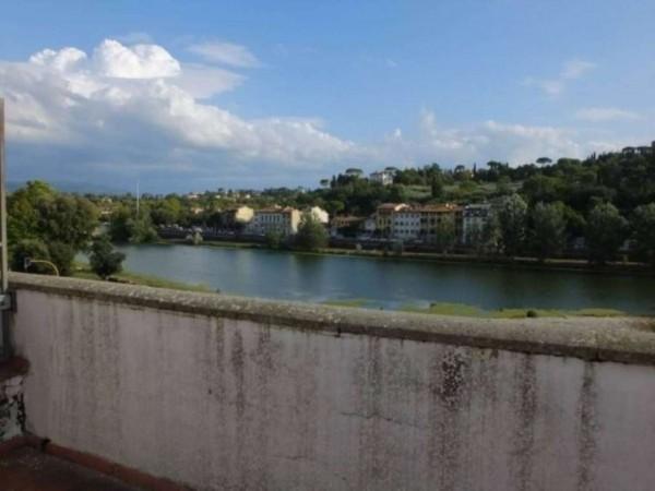 Immobile in vendita a Firenze, Santa Croce, Arredato, 1065 mq - Foto 1
