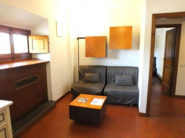 Immobile in vendita a Firenze, Santa Croce, Arredato, 1065 mq - Foto 14
