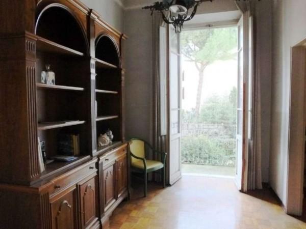 Appartamento in vendita a Firenze, 190 mq - Foto 5