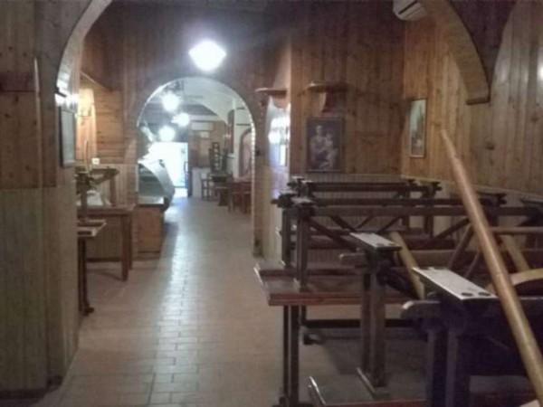 Negozio in vendita a Firenze, Santa Croce, 138 mq