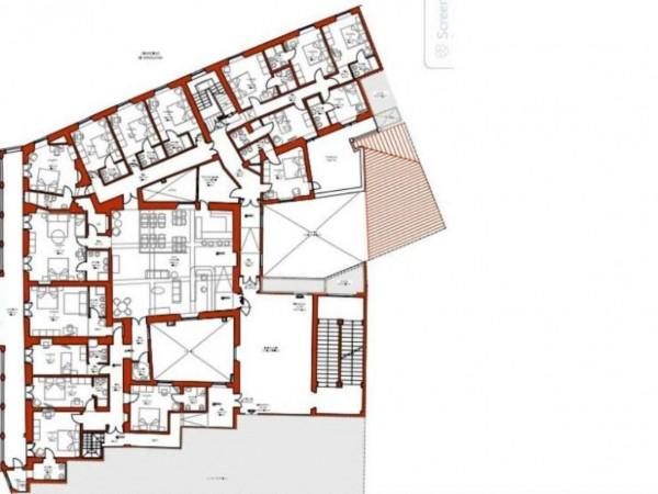 Rustico/Casale in vendita a Firenze, Boboli, Arredato, 1200 mq - Foto 3