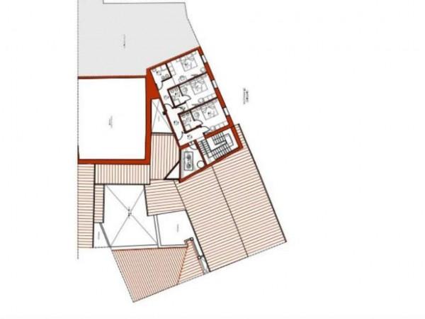 Rustico/Casale in vendita a Firenze, Boboli, Arredato, 1200 mq - Foto 2