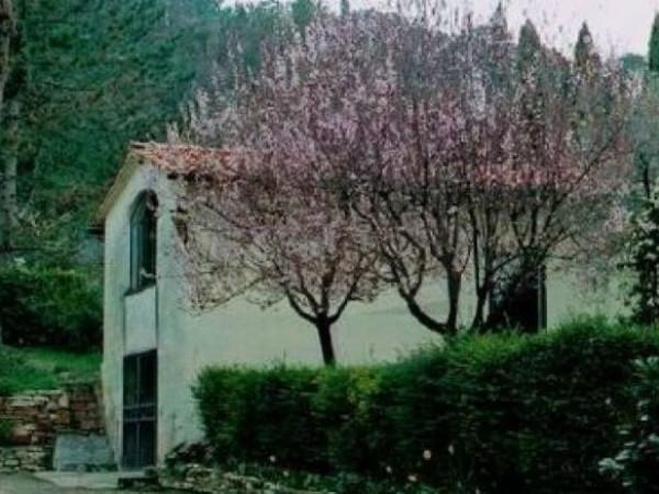 Villa in vendita a Rignano sull'Arno, Rosano, Con giardino, 580 mq - Foto 17