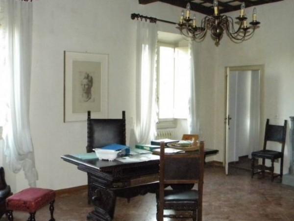 Villa in vendita a Rignano sull'Arno, Rosano, Con giardino, 580 mq - Foto 9