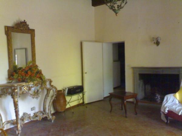 Villa in vendita a Rignano sull'Arno, Rosano, Con giardino, 580 mq - Foto 11