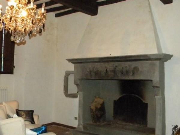 Villa in vendita a Rignano sull'Arno, Rosano, Con giardino, 580 mq - Foto 13