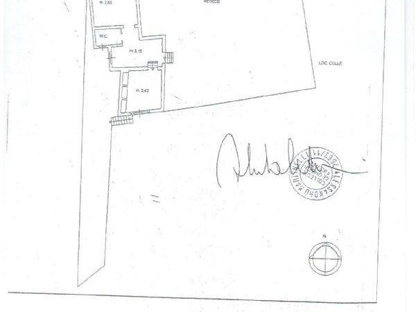 Villa in vendita a Rignano sull'Arno, Rosano, Con giardino, 580 mq - Foto 3