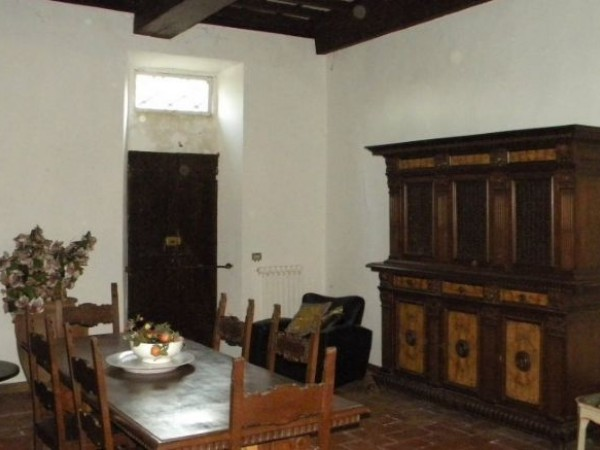 Villa in vendita a Rignano sull'Arno, Rosano, Con giardino, 580 mq - Foto 12