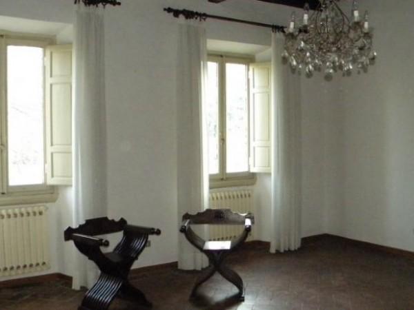 Villa in vendita a Rignano sull'Arno, Rosano, Con giardino, 580 mq - Foto 10