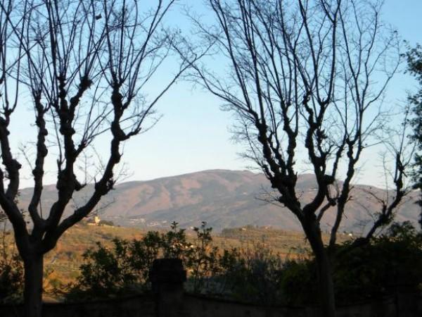 Villa in vendita a Rignano sull'Arno, Rosano, Con giardino, 580 mq - Foto 7