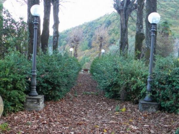 Villa in vendita a Rignano sull'Arno, Rosano, Con giardino, 580 mq - Foto 8