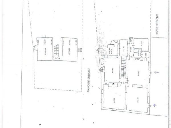 Villa in vendita a Rignano sull'Arno, Rosano, Con giardino, 580 mq - Foto 6