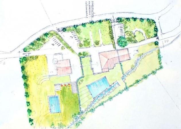 Appartamento in vendita a Pontassieve, Con giardino, 3500 mq - Foto 3
