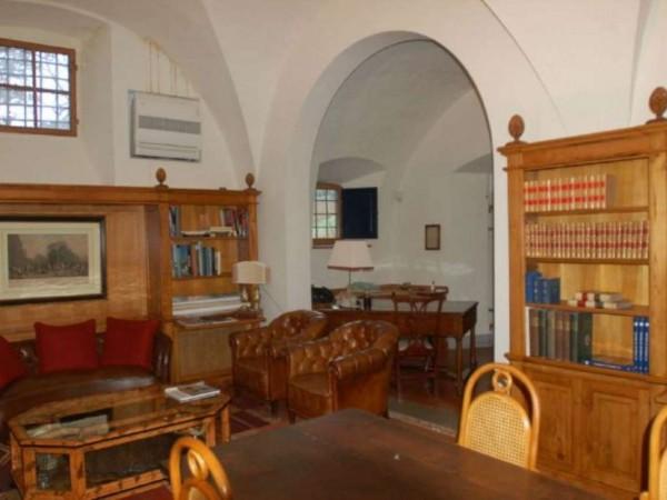 Appartamento in vendita a Pontassieve, Con giardino, 3500 mq - Foto 18