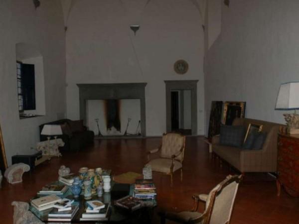 Appartamento in vendita a Pontassieve, Con giardino, 3500 mq - Foto 17