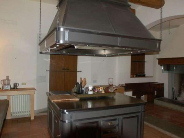 Appartamento in vendita a Pontassieve, Con giardino, 3500 mq - Foto 11