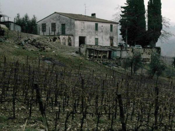 Appartamento in vendita a Pontassieve, Con giardino, 3500 mq - Foto 5