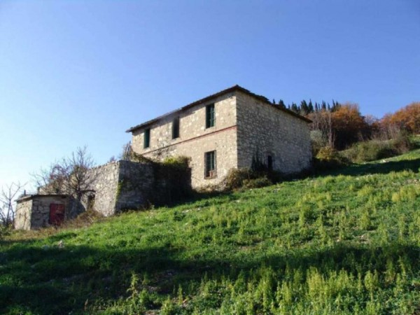 Appartamento in vendita a Pontassieve, Con giardino, 3500 mq - Foto 4
