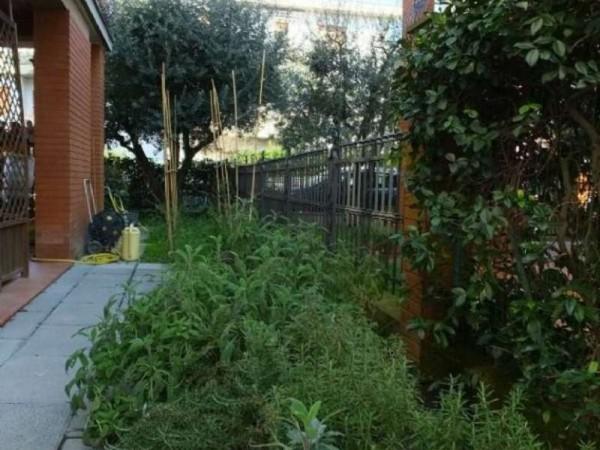 Villa in vendita a Pistoia, Stadio, Con giardino, 380 mq - Foto 7