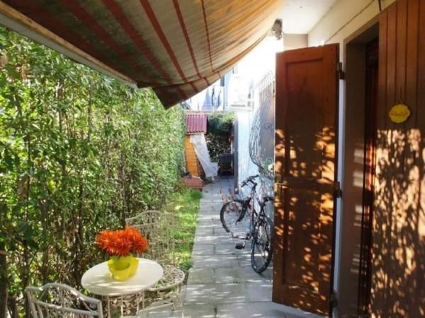 Villa in vendita a Pistoia, Stadio, Con giardino, 380 mq - Foto 6