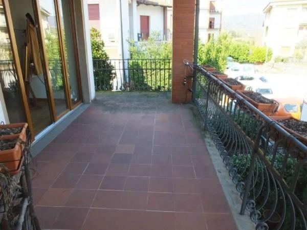 Villa in vendita a Pistoia, Stadio, Con giardino, 380 mq - Foto 18