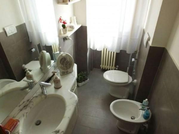 Villa in vendita a Pistoia, Stadio, Con giardino, 380 mq - Foto 10