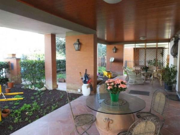 Villa in vendita a Pistoia, Stadio, Con giardino, 380 mq - Foto 8