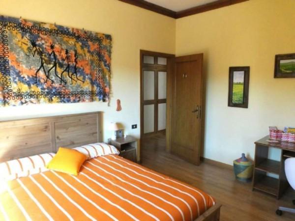 Villa in vendita a Pistoia, Stadio, Con giardino, 380 mq - Foto 15