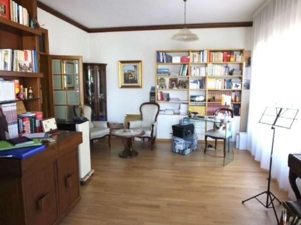 Villa in vendita a Pistoia, Stadio, Con giardino, 380 mq - Foto 17