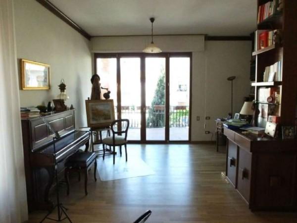 Villa in vendita a Pistoia, Stadio, Con giardino, 380 mq - Foto 20