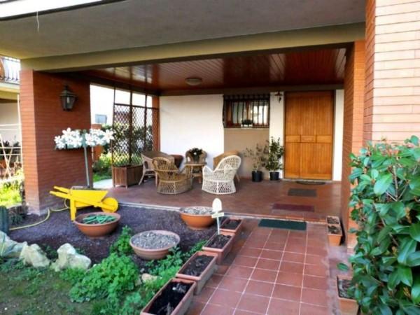 Villa in vendita a Pistoia, Stadio, Con giardino, 380 mq - Foto 5