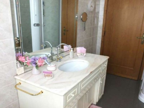 Villa in vendita a Pistoia, Stadio, Con giardino, 380 mq - Foto 12