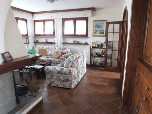 Villa in vendita a Pistoia, Stadio, Con giardino, 380 mq - Foto 1