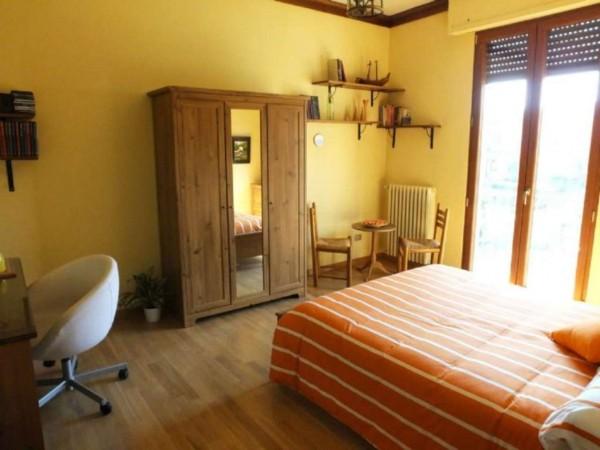 Villa in vendita a Pistoia, Stadio, Con giardino, 380 mq - Foto 16