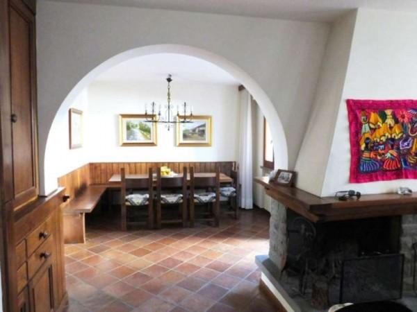 Villa in vendita a Pistoia, Stadio, Con giardino, 380 mq - Foto 21