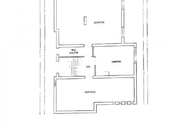 Villa in vendita a Pistoia, Stadio, Con giardino, 380 mq - Foto 2