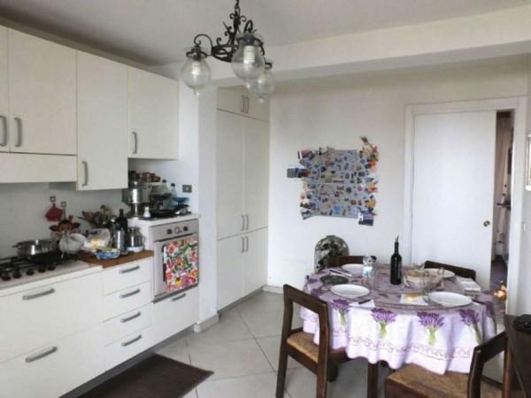 Villa in vendita a Pistoia, Stadio, Con giardino, 380 mq - Foto 22