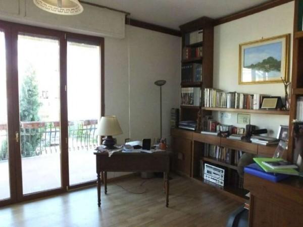 Villa in vendita a Pistoia, Stadio, Con giardino, 380 mq - Foto 19