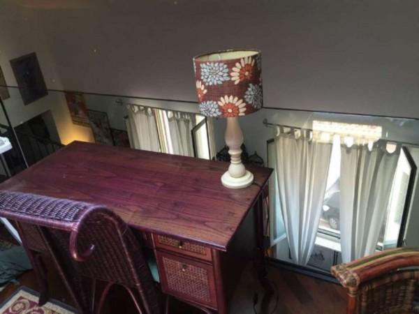 Appartamento in affitto a Perugia, Piazza Italia, Arredato, 55 mq - Foto 4