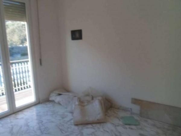 Appartamento in vendita a Cogorno, Settembrin, Arredato, 100 mq - Foto 6