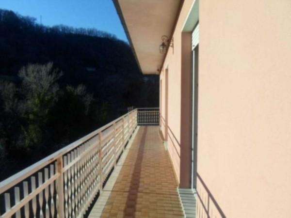 Appartamento in vendita a Cogorno, Settembrin, Arredato, 100 mq - Foto 19
