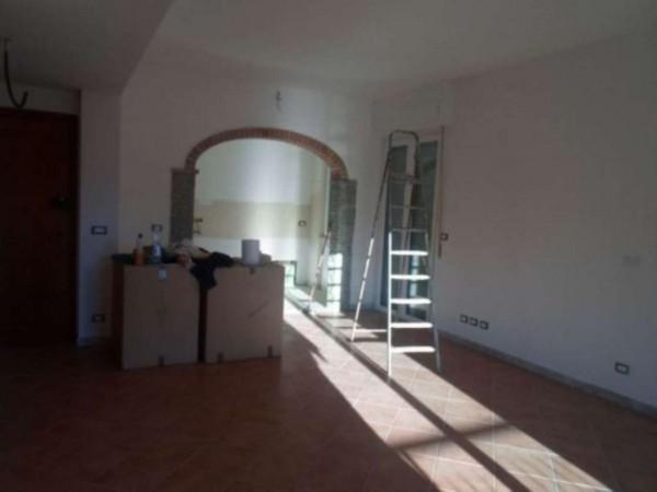 Appartamento in vendita a Cogorno, Settembrin, Arredato, 100 mq - Foto 1
