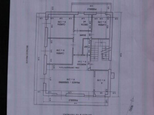 Appartamento in vendita a Cogorno, Settembrin, Arredato, 100 mq - Foto 2