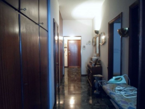 Appartamento in vendita a Chiavari, Ponente, 140 mq - Foto 5