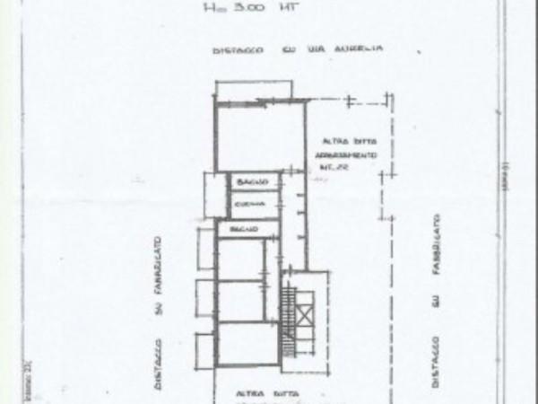 Appartamento in vendita a Chiavari, Ponente, 140 mq - Foto 2