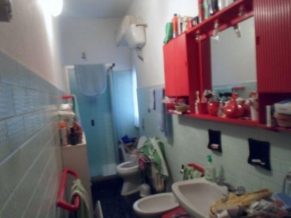 Appartamento in vendita a Chiavari, Ponente, 140 mq - Foto 9