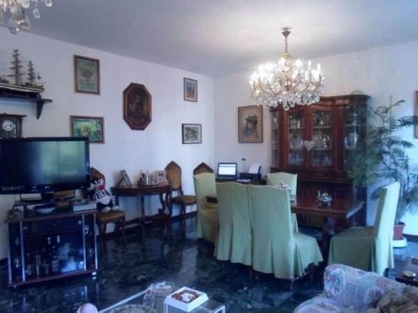 Appartamento in vendita a Chiavari, Ponente, 140 mq - Foto 11