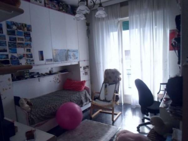 Appartamento in vendita a Chiavari, Ponente, 140 mq - Foto 7